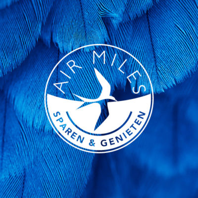 Air Miles | Reclamebureau FCB Amsterdam