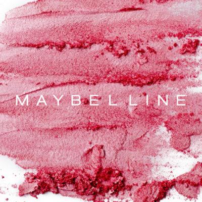 Maybelline | Reclamebureau FCB Amsterdam