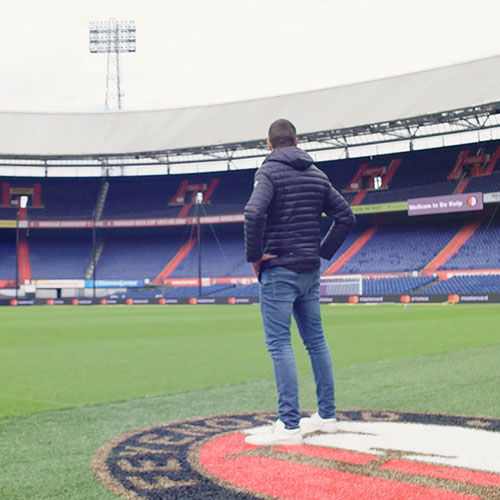 Mastercard & FCB Amsterdam | Data-driven Loyalty Programma