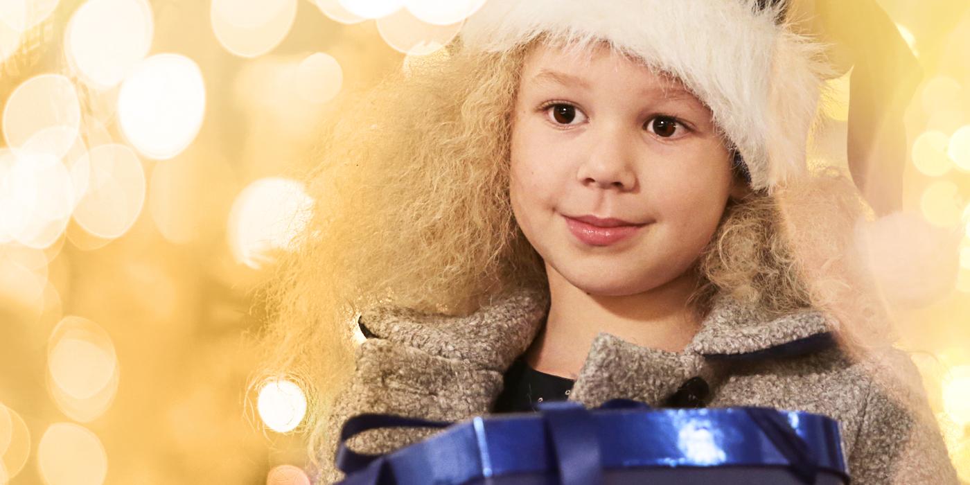 Kerstcommercial voor NIVEA | FCB Amsterdam